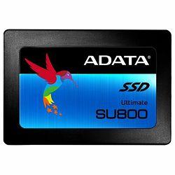 Adata SSD 256GB SU800 SATA 3D Nand.