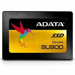 Adata SSD 256GB SU900SS SATA 3D Nand
