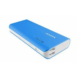 Mobilni punjač, Power Bank APT100 Blue Adata