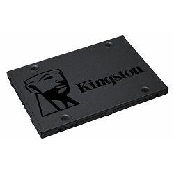 Kingston SSD 480GB A400 Series 2.5