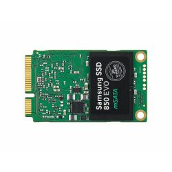 SSD Samsung 500GB mSATA 850 EVO