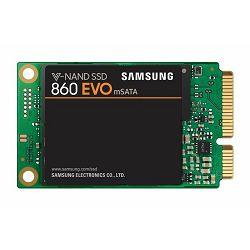 SSD Samsung 500GB mSATA 860 EVO