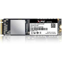 SSD Adata 128GB SX6000NP PCIe M.2 2280