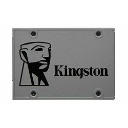SSD disk Kingston 480GB, UV500 SATA 3