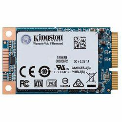 SSD 240GB KIN mSATA SUV500 1,8
