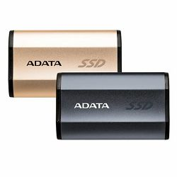 SSD EXT Adata SE730 Gold 512GB