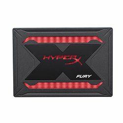 SSD 240GB KIN HyperX Fury RGB 2,5