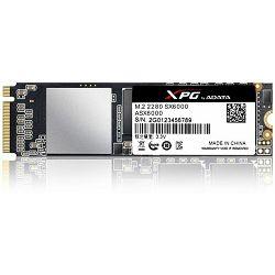 SSD 1TB AD SX6000 Pro PCIe Gen3x4 M.2 2280