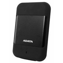 Vanjski tvrdi disk 1TB Durable HD700 Black USB 3.1 ADATA