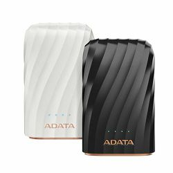 ADATA  Power Bank P10050C Black AD