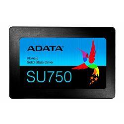 SSD 256GB ADATA SU750 SATA 2.5