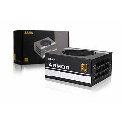 Napajanje SAMA ARMOR 650W 80PLUS GOLD