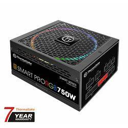 Napajanje Thermaltake SMART PRO RGB 750W Bronze