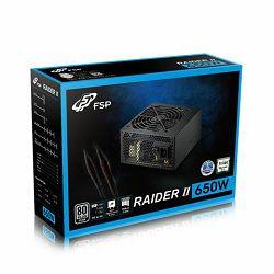 Napajanje Fortron RAIDER II 650