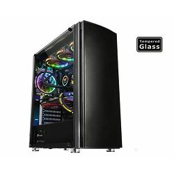 Kućište Thermaltake Versa H27 Tempered Glass Edition