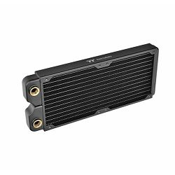 COL DOD Thermaltake Pacific C240 Radiator