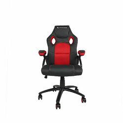 Gaming stolica UVI CHAIR HERO RED