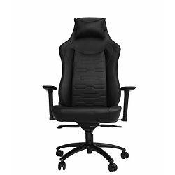 Gaming stolica UVI CHAIR ELEGANT BLACK V2