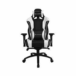 Gaming stolica UVI CHAIR SPORT XL WHITE