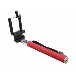 MS SELFIE crveni selfie štap