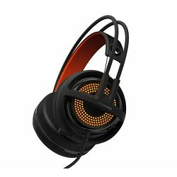 Slušalice SteelSeries Siberia 350 Black USB