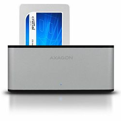 AXAGON ADSA-SM USB3.0 - 1x SATA 6G HDD Dock Station