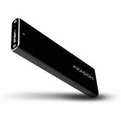 AXAGON EEM2-U3 USB3.0 - M.2 SSD SATA ladica za disk