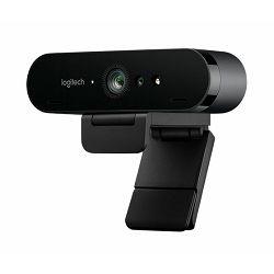 WEB kamera Logitech BRIO