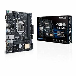 Matična ploča Asus PRIME H110M-P