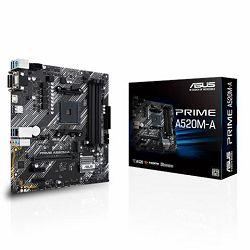 Matična ploča Asus PRIME A520M-A
