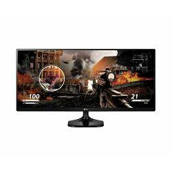 Monitor LG Ultra HD 25UM58-P