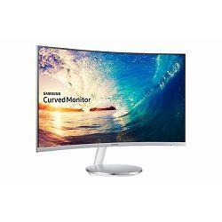Monitor Samsung LC27F591FDUXEN