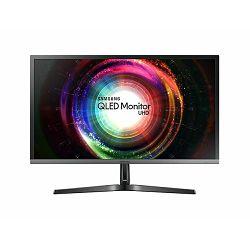 Monitor Samsung LU28H750UQUXEN