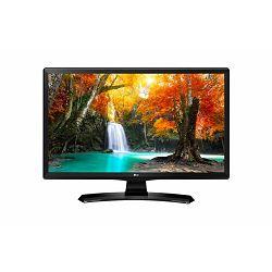 Monitor LG HDTV 23.6