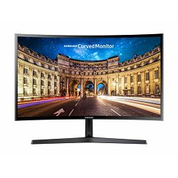 Monitor Samsung LC24F396FHUX/EN