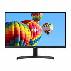 Monitor LG 24MK600M-B