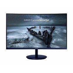 Monitor Samsung LC27H580FDUX/EN