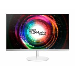Monitor Samsung LC27JG50QQUXEN