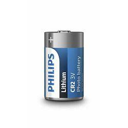 PHILIPS baterija CR2/01B