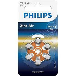 PHILIPS baterija ZA13B6A/00
