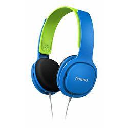 Slušalice PHILIPS SHK2000BL/00
