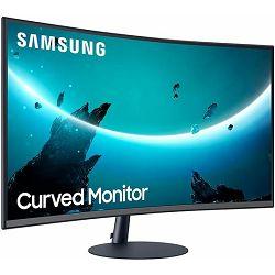 Monitor Samsung  LC27T550FDUXEN