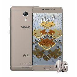 Mobitel Vivax Fly 4 Titanium gray