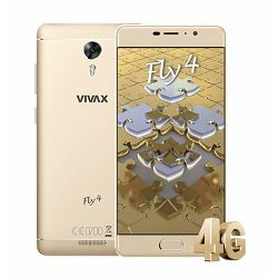 Mobitel VIVAX Fly 4 Warm gold