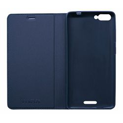 VIVAX flip cover Point X1 blue