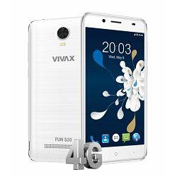 Mobitel VIVAX Fun S20 white