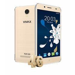 Mobitel VIVAX Fun S20 gold