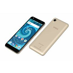 Mobitel VIVAX Point X502 gold