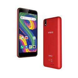 Mobitel VIVAX Fun S1 red