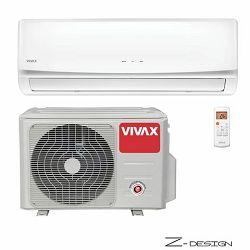 Vivax Cool Z DESIGN inverterski klima uređaj 3,81kW, ACP-12C
